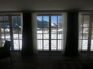 Grand Tirolia Kitzbühel